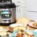 Olla GM, análisis del mejor robot de cocina programable